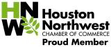 Proud Member of the Houston NW Chamber